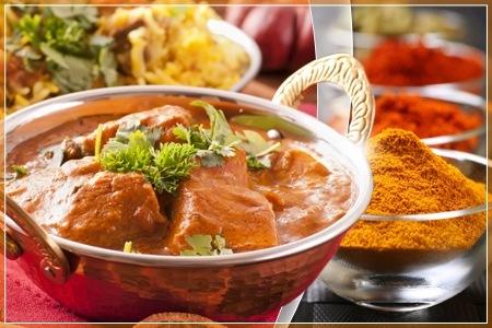 Ayurvedische Küche: Genuss und Heilkraft