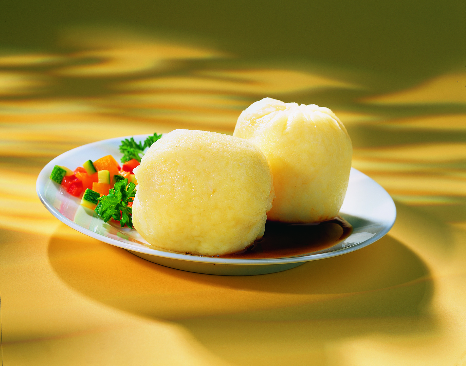 Die Kartoffel – und was aus ihr werden kann