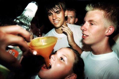 Urteil zum Thema – Viel Alkohol für wenig Geld