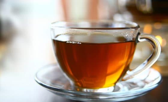 Stilvoll und gewinnbringend: Tee