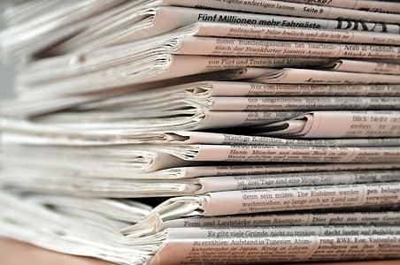 Gezielte Pressearbeit erhöht die Chancen