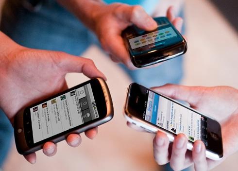 Wo is(s)t wer? – Foursquare als Marketing-Instrument