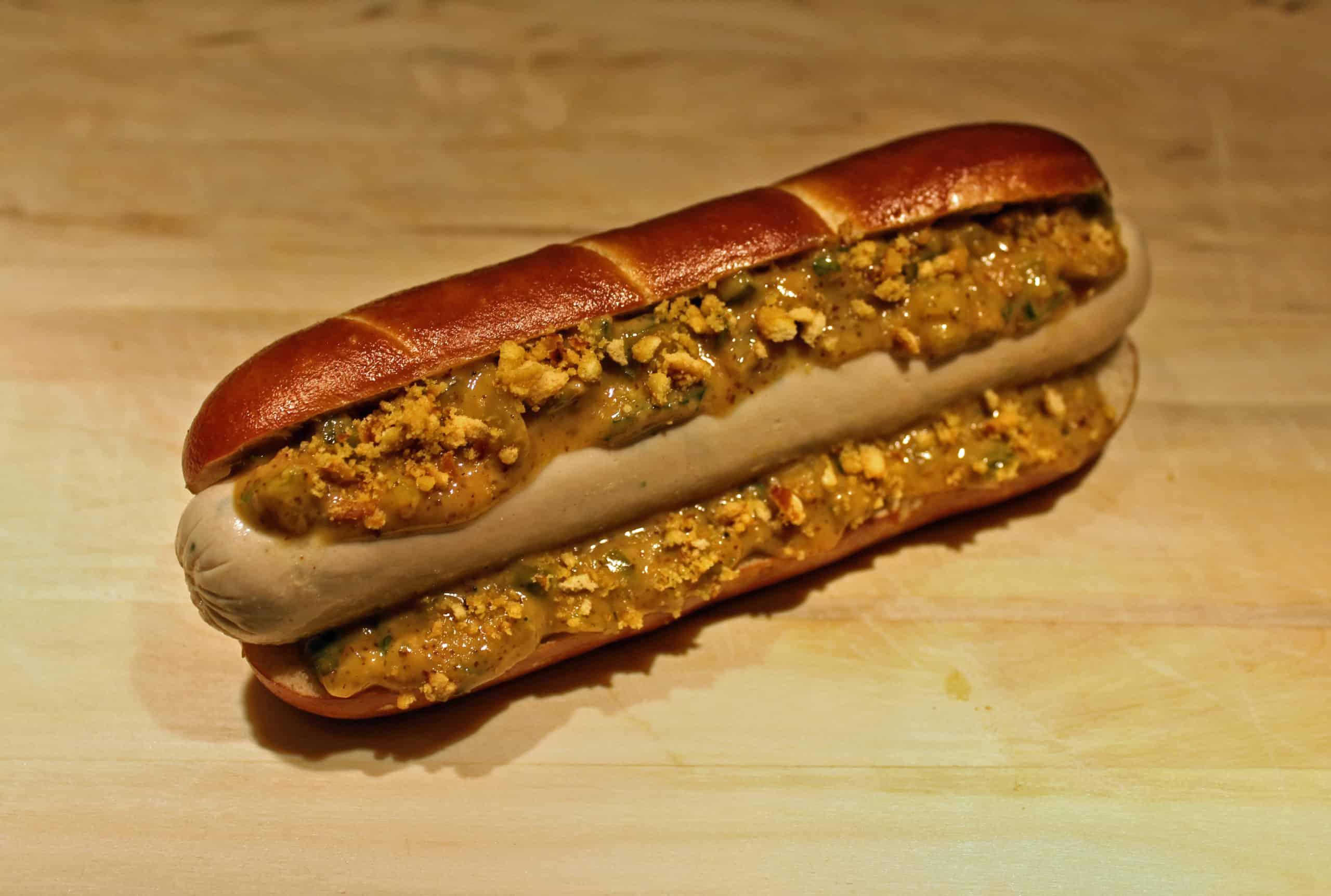 Weißwurst to go: Neuer Trend aus München