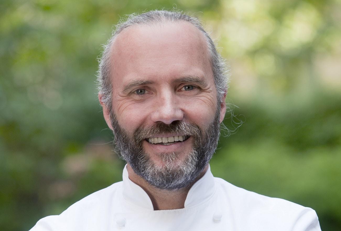Chefmanship Centre Master Class: Flavour Pairing