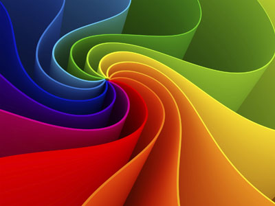 Psychologie: Mit Farben beeinflussen