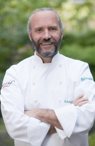 Chefmanship Centre Master Class mit Heiko Antoniewicz