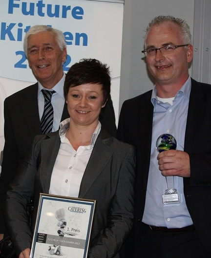 Future Kitchen Award 2012