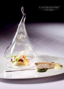 Der Gastronomie Guide: exklusiv, trendig, wegweisend und in neuem Gewand