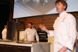 Chef-Sache 2014: Kochkunst – die Avantgarde erobert die Bühne