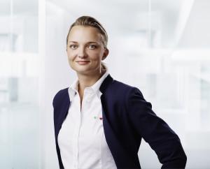 Barista Ulrike Neiss – Lavazza