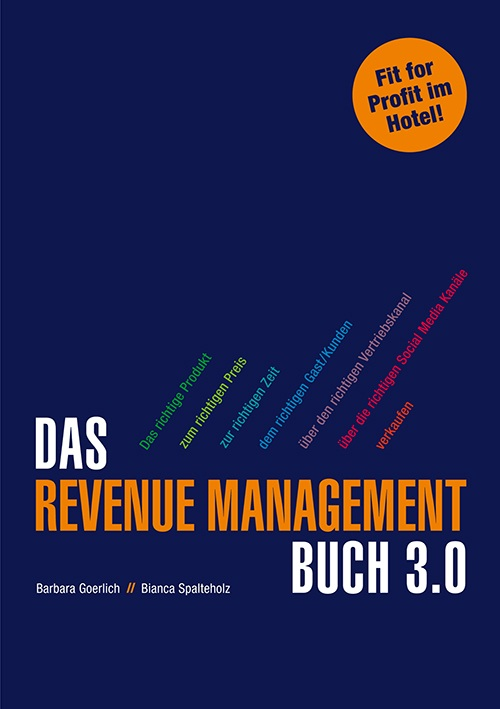 Das Revenue Management Buch 3.0