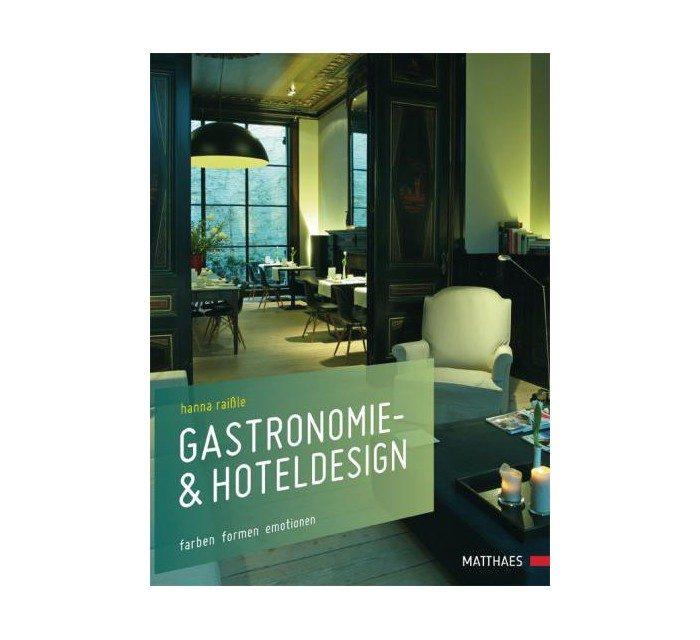Gastronomie- & Hoteldesign