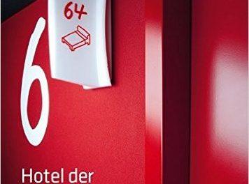 Hotel der Zukunft