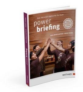 Power Briefing