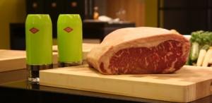Gourmetfleisch Beef Party – Das besondere Kochevent