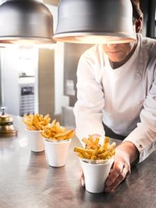 Connoisseur Fries – Lamb Weston