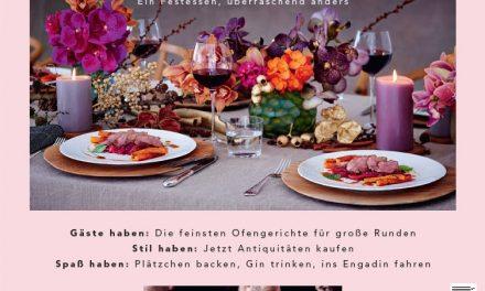 Salon – neues Magazin von Gruner&Jahr