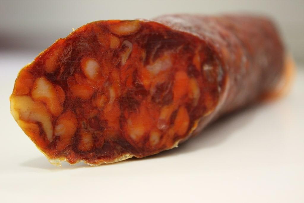 Ciuiga & Chorizo – überbewertete Speisen?