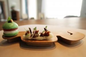 Mini-The Table für neues Hamburger Spitzenrestaurant