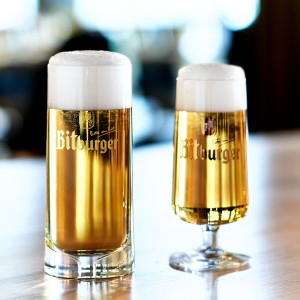 Rastal: Bitburger-Bierpokal