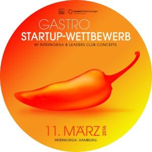 INTERNORGA Gastro Startup-Wettbewerb