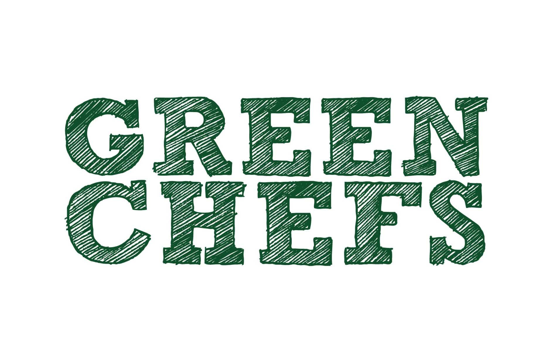 GREEN CHEFS Logo