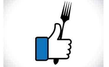 Facebook Restaurant