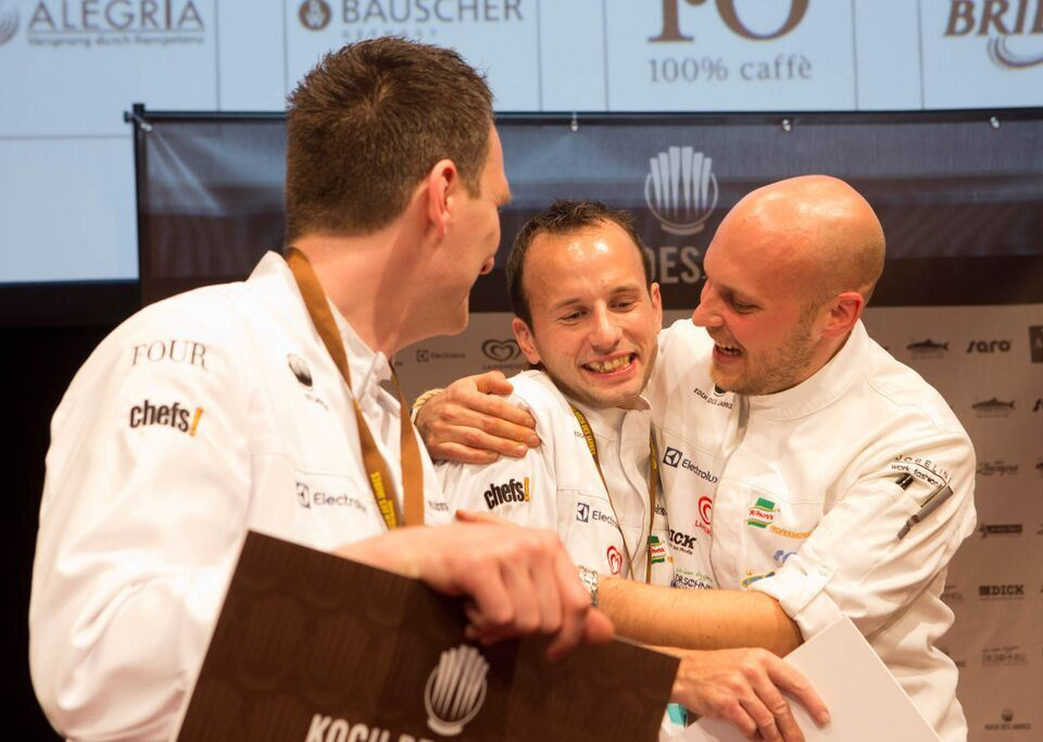 Koch des Jahres – der Sieger steht fest