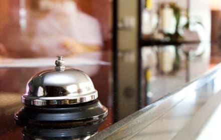 Webbasierter Pilotkurs zum Hotelbetriebswirt