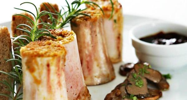 Kochen mit Knochen - das Mark ist zurück