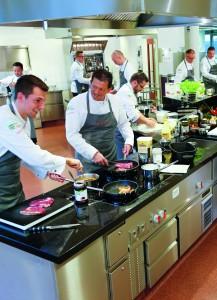 Chefmanship Centre Workshop Restaurants