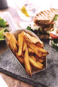 Kreative Lösungen rund um die Kartoffel entdecken