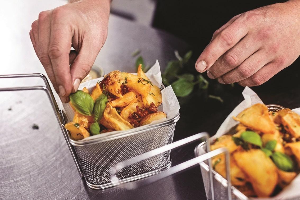 Lamb Weston: Die Möglichkeiten der Kartoffel