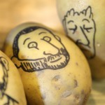 Lamb Weston – Kunst und Kartoffeln