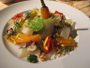 Zertifikatslehrgang: Experte für Vegetarische-Vegane-Küche (IHK)