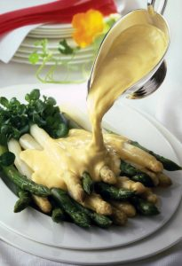 Märker Fine Food - Sauce Hollandaise
