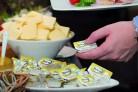 Becel Margarine ist die clevere Alternative zu Butter