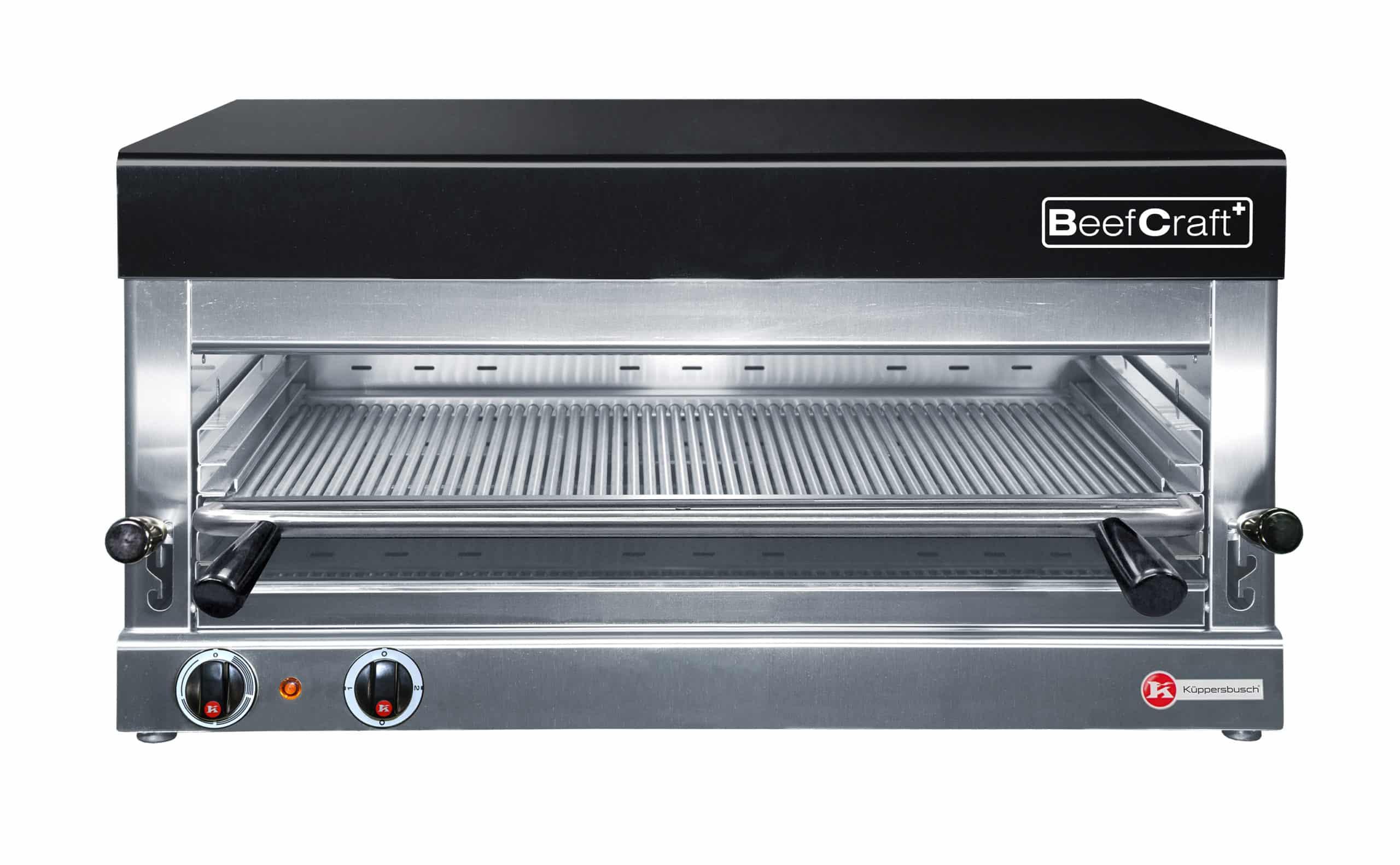 BeefCraft: 800 °C für das perfekte Steak