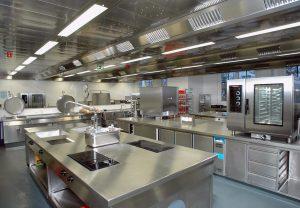 Energieoptimierung - Mit effizienter Küchentechnik Kosten senken