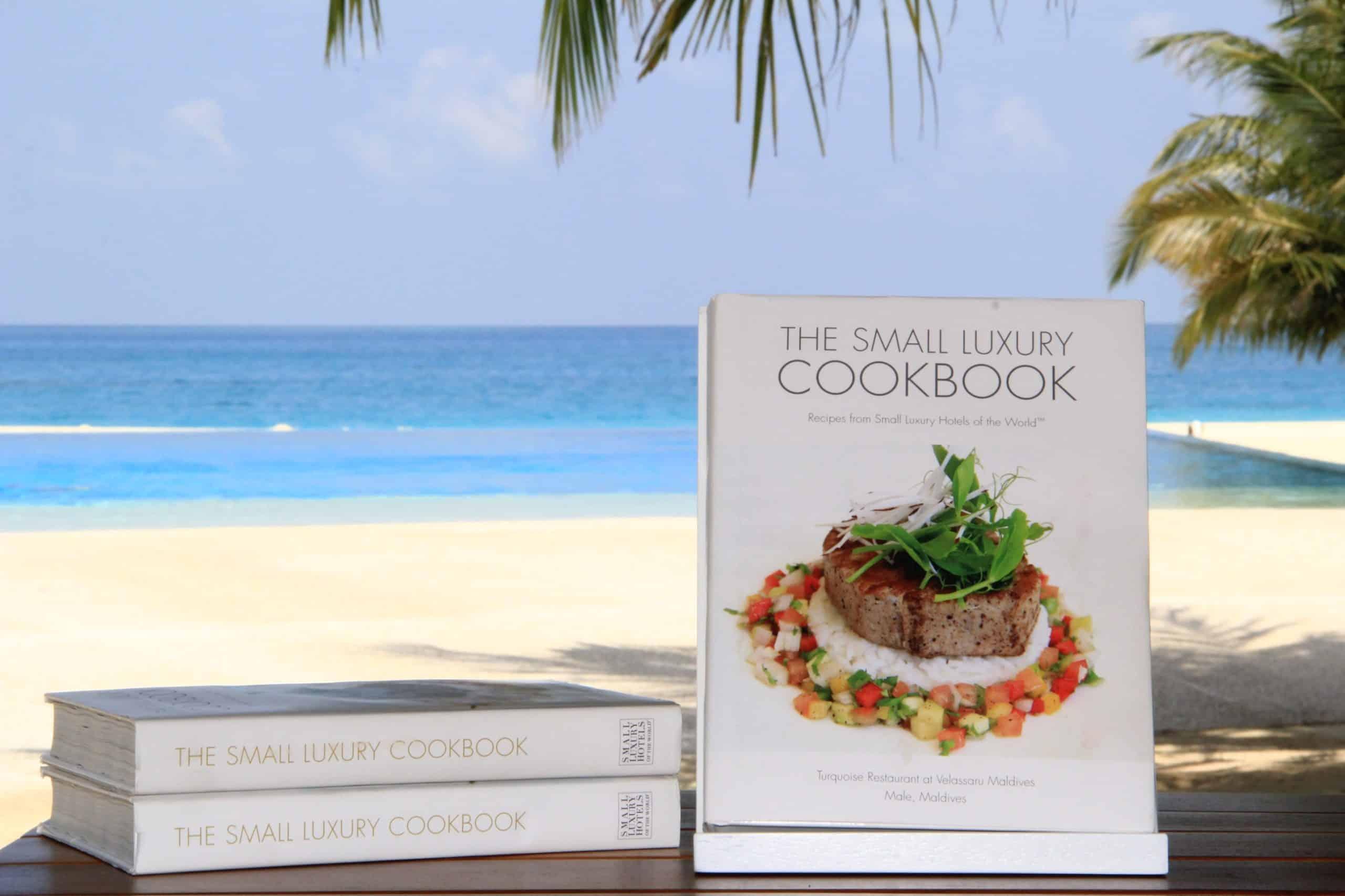 Small Luxury Cookbook – so schmecken die Malediven