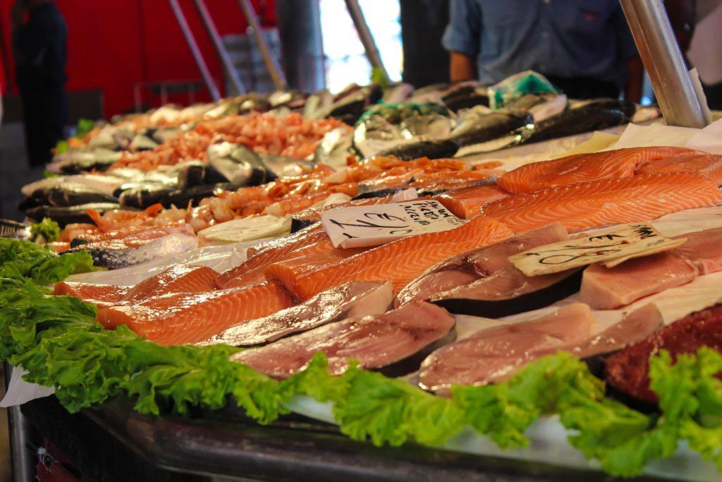 Der Fischratgeber – eine App für den Fischkauf