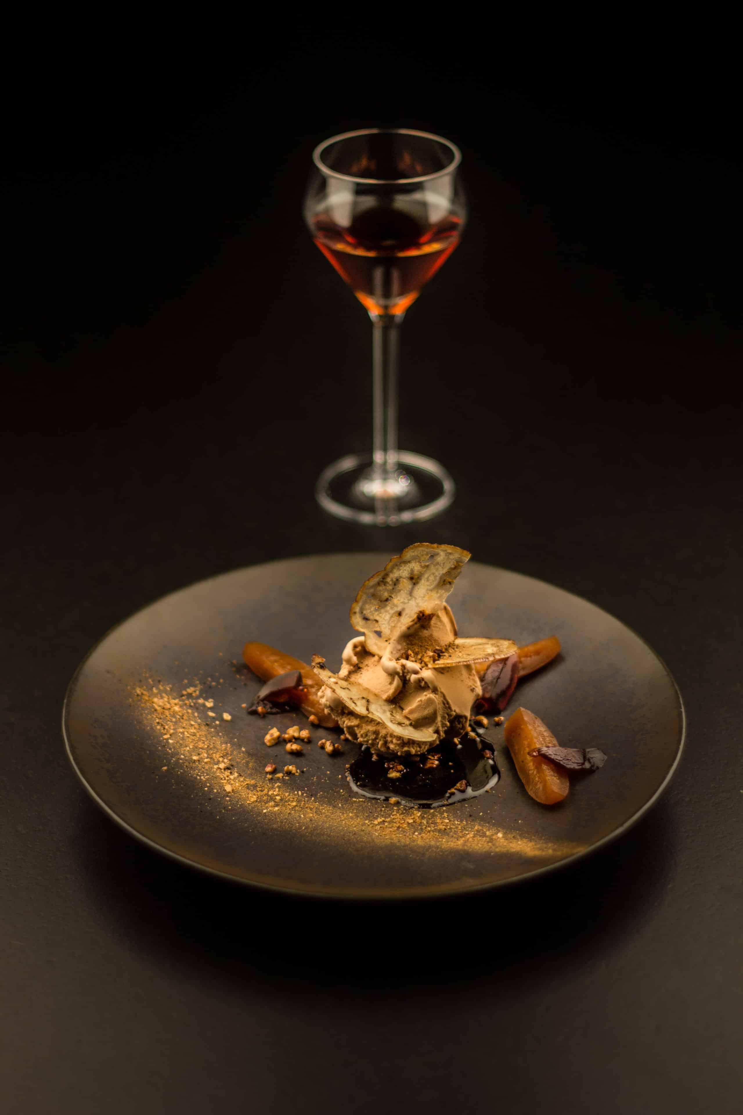 CODA: Erste Dessert Bar eröffnet in Berlin
