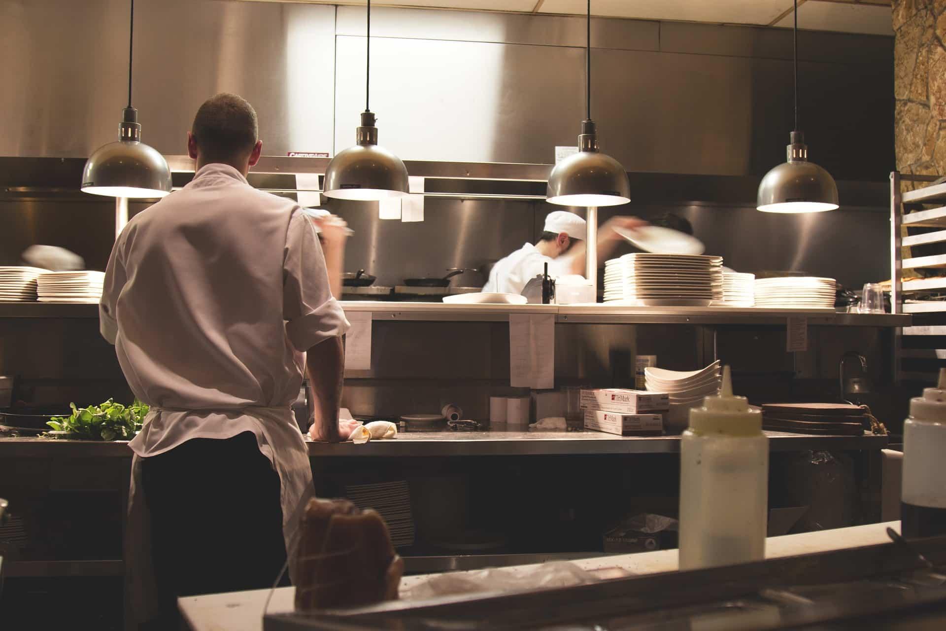 Küchenplanung in Echtzeit im BIM-Format