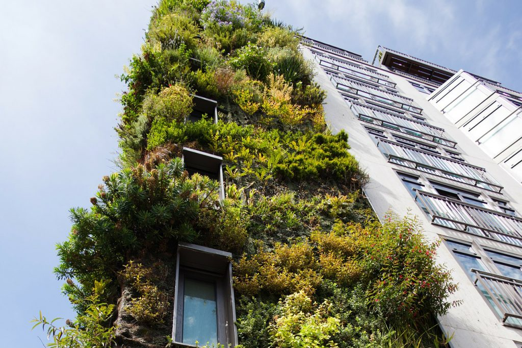 Lasst uns über Nachhaltigkeit reden!