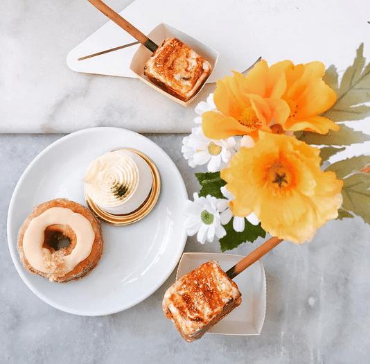Hybridfood Cronut (c) kivipooh / Instagram