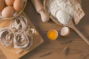 Pasta und Basta - Breakfastpasta als neuer Trend