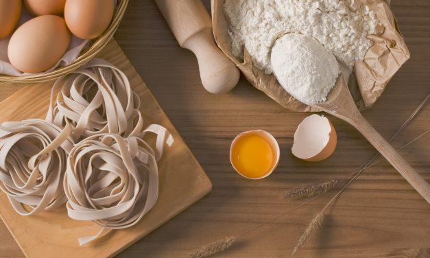 Pasta und Basta – der neue Frühstückstrend