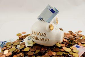 Revolution im Trinkgeld - Habitus