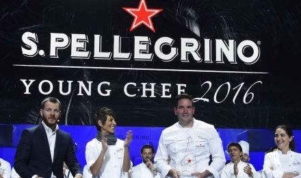 S.Pellegrino Young Chef 2016 gekürt