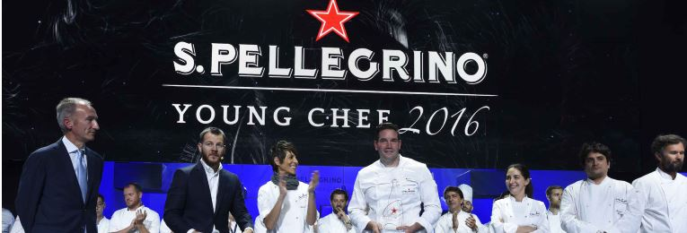 S.Pellegrino Young Chef 2016 (c) gastronection.com